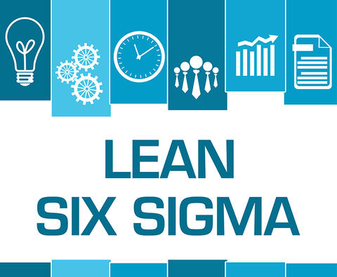 8 Common Wastes Reduced with Lean Six Sigma