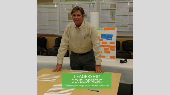 Continuous Leadership Development