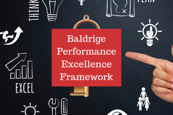 Baldrige Performance Excellence Framework [Infographic]