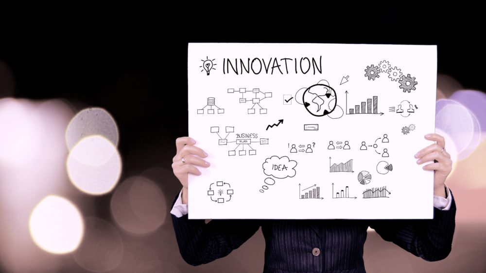 Innovation Competitive Edge Performance Solutions